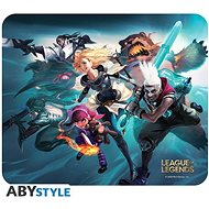 League of Legends - Team - Mauspad - Mousepad