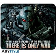 Warhammer 40K - Dark Imperium Primaris - Mauspad - Mousepad