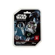 Star Wars - Death Trooper Light Up - Schlüsselanhänger - Schlüsselring