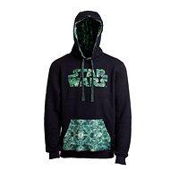 Star Wars - Camo - Sweatshirt M - Sweatshirt