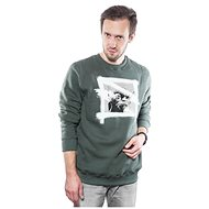 Star Wars - Yoda - Sweatshirt M - Sweatshirt