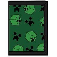 Minecraft - Creeper Sweeper - Geldbeutel - Portemonnaie