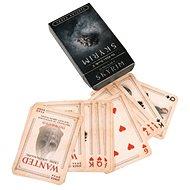 The Elder Scrolls: Skyrim - Spielkarten - Karten