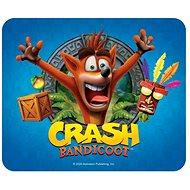 Crash Bandicoot - Mauspad - Mousepad