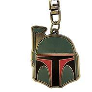 Star Wars - Boba Fett - Schlüsselanhänger - Schlüsselring