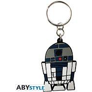 Star Wars - R2-D2 - Schlüsselanhänger - Schlüsselring