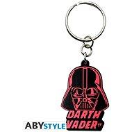 Star Wars - Darth Vader - Schlüsselanhänger - Schlüsselring