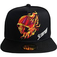 Mortal Kombat - Scorpion - Cap - Cap