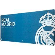 FC Real Madrid - Die Weißen - Spielmatte - Maus- und Tastatur-Unterlage