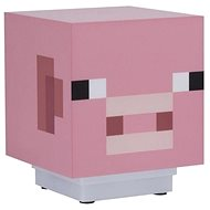 Minecraft - Schwein - dekorative Lampe - Lampe