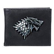 Game of Thrones - Stark - Geldbeutel - Brieftasche