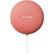 Google Nest Mini 2. Generation Coral - Sprachassistent