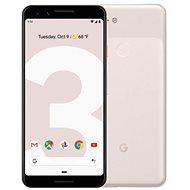 Google Pixel 3 64GB Nicht Pink - Handy