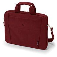 "Dicota Slim Case BASE 13"" - 14,1"" - rot - Laptop-Tasche"