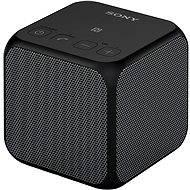 Sony SRS-X11 Bluetooth Lautsprecher schwarz - Bluetooth-Lautsprecher