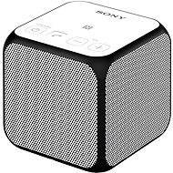 Sony SRS-X11 weiß - Bluetooth-Lautsprecher