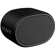 Sony SRS-XB01 schwarz - Bluetooth-Lautsprecher