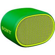 Sony SRS-XB01 grün - Bluetooth-Lautsprecher
