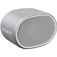 Sony SRS-XB01 weiß - Bluetooth-Lautsprecher