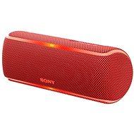 Sony SRS-XB21, rot - Bluetooth-Lautsprecher