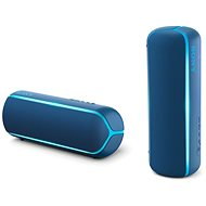 Sony SRS-XB22 blau - Bluetooth-Lautsprecher