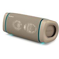 Sony SRS-XB33 grau - Bluetooth-Lautsprecher