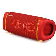 Sony SRS-XB33 rot - Bluetooth-Lautsprecher