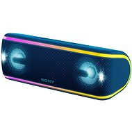 Sony SRS-XB41, blau - Bluetooth-Lautsprecher