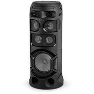 Sony MHC-V81D - Minisystem