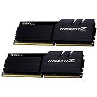 G.SKILL 16GB KIT DDR4 4400MHz CL19 Trident Z - Arbeitsspeicher
