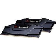 G.SKILL 32GB KIT DDR4 3200MHz CL16 Ripjaws V - Arbeitsspeicher