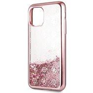 Guess Multicolor Glitter für iPhone 11 Pro Max (EU Blister