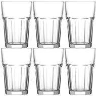 Gürallar Wasserglas 360 ml HB ARAS 6 Stück - Glas-Set