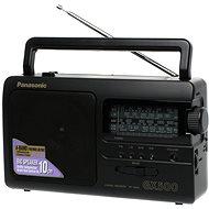 Panasonic RF-3500E9-K schwarz - Radio