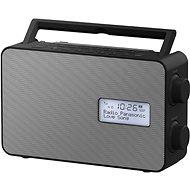 Panasonic RF-D30BTEG-K - schwarz - Radio