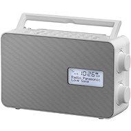 Panasonic RF-D30BTEG-W - weiß - Radio