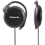 Panasonic RP-HS46E-K schwarz - Kopfhörer