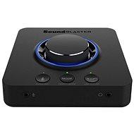 Creative Sound Blaster X-3 - Soundkarte