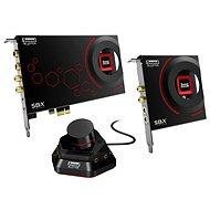 Creative Sound Blaster ZXR + Sound Blaster DBPro - Soundkarte