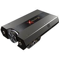 Creative Sound BlasterX G6 - Externe Soundkarte