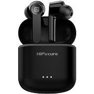 HiFuture FlyBuds Black - Kabellose Kopfhörer