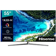 "55"" Hisense 55U8QF - Fernseher"
