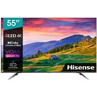 """55"""" Hisense 55E76GQ - Fernseher"""