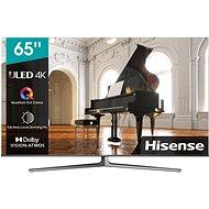 "65"" Hisense 65U8GQ - Fernseher"