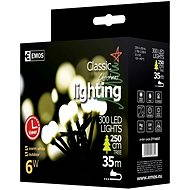 Emos 300 LED Xmas CHERY TIMER - Weihnachtsbeleuchtung