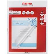 Hama Heißlaminierfolien 50065 - Laminierfolie