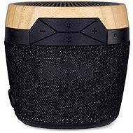 House of Marley Chant Mini - Signature Black - Bluetooth-Lautsprecher