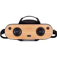 House of Marley Bag of Riddim 2 - schwarz - Bluetooth-Lautsprecher