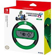 Hori Joy-Con Wheel Deluxe - Luigi - Nintendo Switch - Halterung