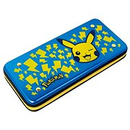 Hori Alumi Case - Pikachu Blue - Nintendo Switch - Hülle